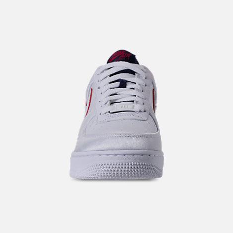 Line Finish Women's Se Air Casual '07 Nike Force Shoes 1 fwHzfZ1xq