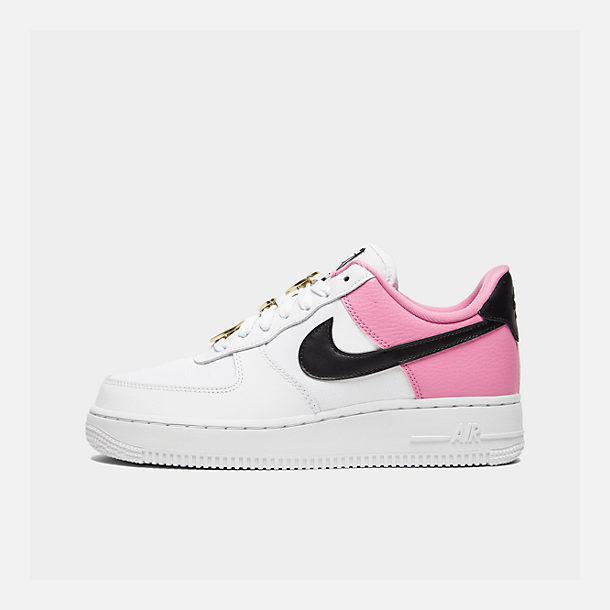 online store 82ee6 07215 Women's Nike Air Force 1 '07 SE Casual Shoes