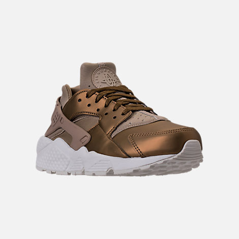 05ba85e557acf ... site full of sneakers half off Three Quarter view of Womens Nike Air  Huarache Run Premium ...