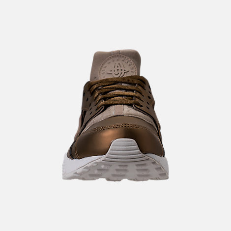info for 8ef03 26d2b ... great site for all shoes half off Front view of Womens Nike Air  Huarache Run Premium ...