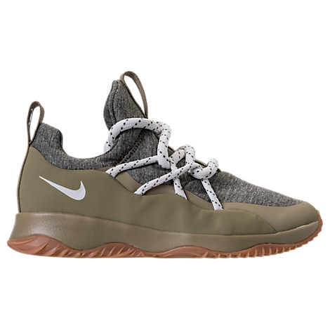 WOMEN'S CITY LOOP CASUAL SHOES, GREEN
