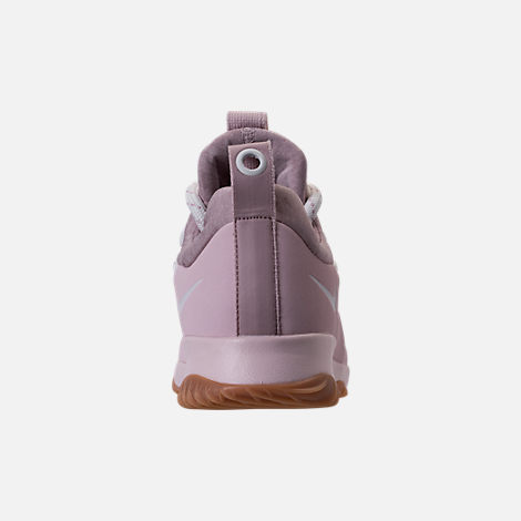 Back view of Women's Nike City Loop Casual Shoes in Particle Rose/Summit White/Barely Rose
