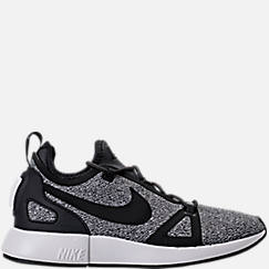 Women's Nike Duel Racer Knit Casual Shoes