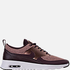 Women's Nike Air Max Thea Knit Casual Shoes
