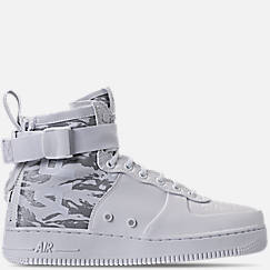 Men's Nike SF-AF1 Mid Premium Casual Shoes