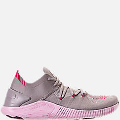 Women's Nike Free TR Flyknit 3 AMP Training Shoes