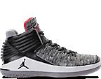 Men's Air Jordan XXXII Basketball Shoes