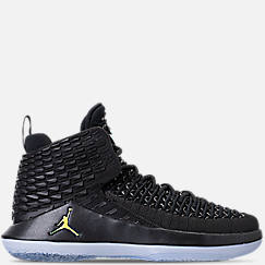 Kids' Grade School Air Jordan XXXII Basketball Shoes