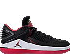 Men's Air Jordan XXXII Low Basketball Shoes