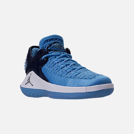 shoes for boys basketball jordan