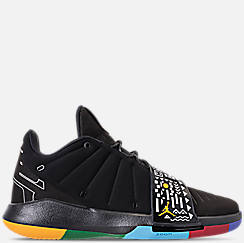 Men's Air Jordan CP3.XI Basketball Shoes