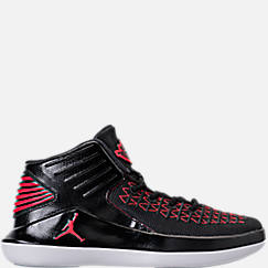 Boys' Preschool Air Jordan XXXII Basketball Shoes