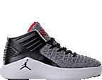 Boys' Preschool Air Jordan XXXII Basketball Shoes