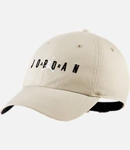 Jordan Heritage86 Air Strapback Hat