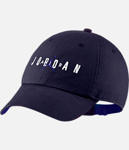 Jordan Fitted Hats Online at FinishLine.com b43413abe44