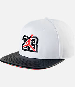 Air Jordan Pro He Got Game Retro 13 Snapback Hat