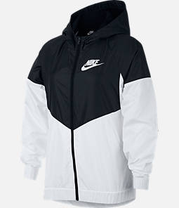 Girls' Nike Sportswear Windrunner Wind Jacket