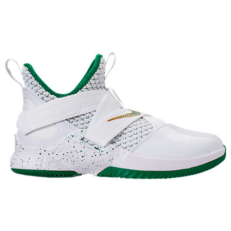 cfa4f23e5db5 Nike Boys  Grade School Lebron Soldier 12 Basketball Shoes