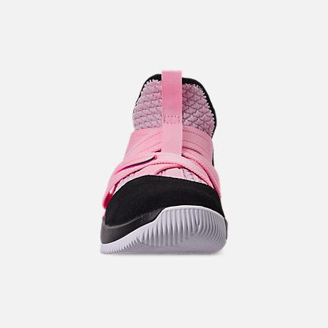 purchase cheap 88146 96a7f Boys' Big Kids' Nike LeBron Soldier 12 Basketball Shoes