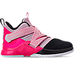 Pink Foam/Black/Hyper Pink/White