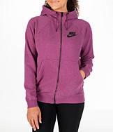 Women's Nike Sportswear Rally Full-Zip Hoodie