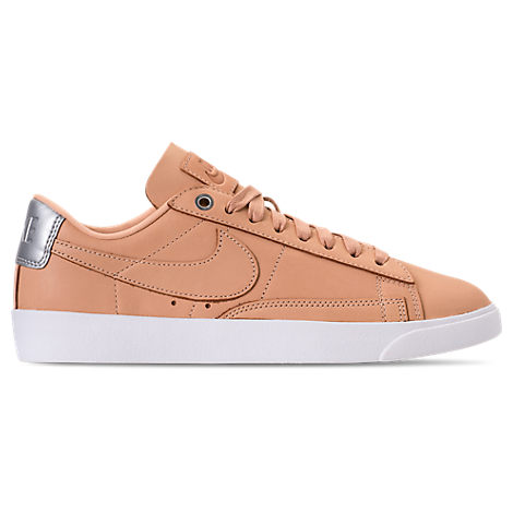 Women'S Blazer Low Se Premium Casual Shoes, White in Neutrals