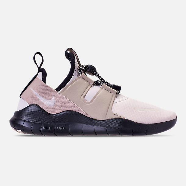 efb899790fa88 Right view of Women s Nike Free RN Commuter 2018 Running Shoes in  Phantom String