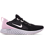 Black/Pink Foam/Vast Grey