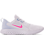 White/Hyper Pink/Half Blue/Black