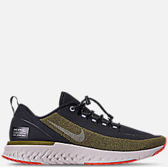 Men's Nike Odyssey React Shield Running Shoes