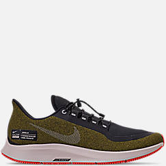 Men s Nike Air Zoom Pegasus 35 Shield Running Shoes 5717971b5fd