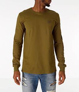 Men's Jordan Sportswear AJ12 CNXN Long-Sleeve T-Shirt