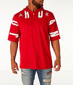 Men's Jordan Sportswear 23 Hooded Shirt