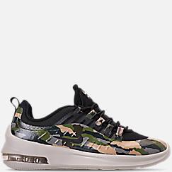 premium selection 0a3d6 d53fc Men s Nike Air Max Axis Premium Casual Shoes