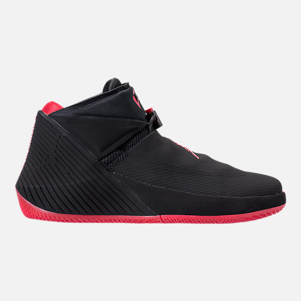 Right view of Men's Air Jordan Why Not Zer0.1 Basketball Shoes