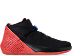 Black/Signal Blue/Team Orange