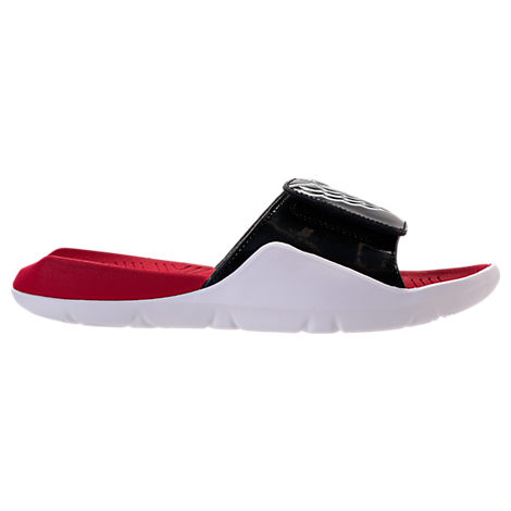 low priced fc531 81633 UPC 884498768686 - Nike Men's Jordan Hydro 7 Slide Sandals ...