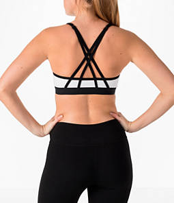 Women's Nike Pro Indy Light Cross-Back Sports Bra Product Image