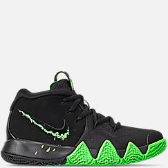10e8e1553b6d7c Boys  Little Kids  Nike Kyrie 4 Basketball Shoes