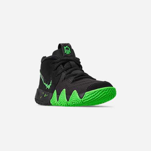 timeless design 37f7c 4f28a Boys' Little Kids' Nike Kyrie 4 Basketball Shoes