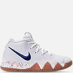 huge discount 89660 c9f5d Boys  Little Kids  Nike Kyrie 4 Basketball Shoes