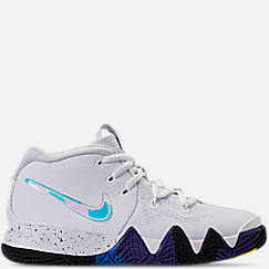 Boys' Little Kids' Nike Kyrie 4 Basketball Shoes