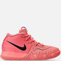Boys' Little Kids' Nike Kyrie 4 Basketball Shoes