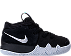 Boys' Toddler Nike Kyrie 4 Basketball Shoes