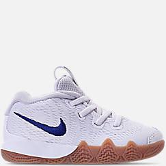 Boys' Toddler Nike Kyrie 4 Basketball Shoes