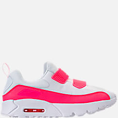 Girls' Little Kids' Nike Air Max Tiny 90 SE Casual Shoes