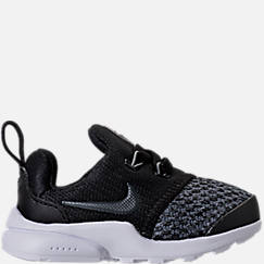 Boys' Toddler Nike Presto Fly SE Casual Shoes