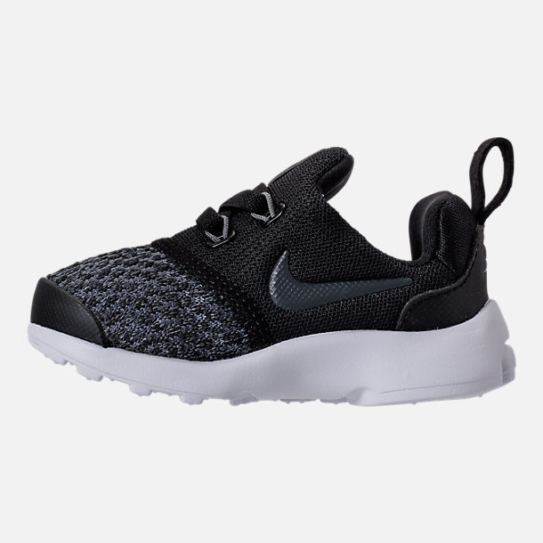 ff96f7c75b Left view of Boys' Toddler Nike Presto Fly SE Casual Shoes