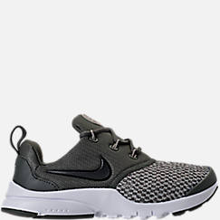Boys' Preschool Nike Presto Fly SE Casual Shoes
