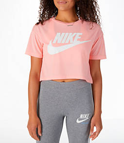 Women's Nike Sportswear Essential Crop T-Shirt